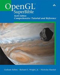 OpenGL SuperBible: Comprehensive Tutorial and Reference (h�ftad)