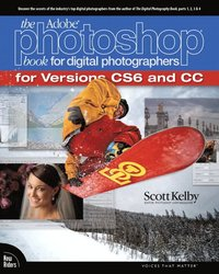 The Adobe Photoshop Book for Digital Photographers (Covers Photoshop CS6 and Photoshop CC) (h�ftad)