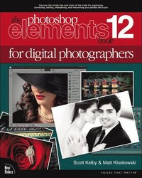 The Photoshop Elements 12 Book for Digital Photographers (h�ftad)
