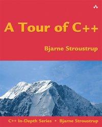 A Tour of C++ (h�ftad)