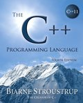 The C++ Programming Language (hardcover)