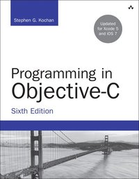 Programming in Objective-C (h�ftad)