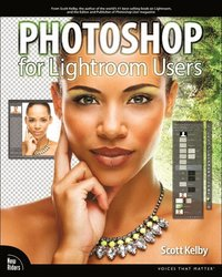 Photoshop for Lightroom Users (h�ftad)