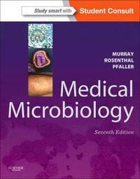 Medical Microbiology (h�ftad)