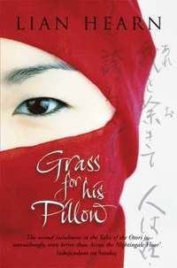 Grass for His Pillow (h�ftad)