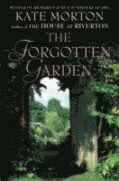 The Forgotten Garden (h�ftad)