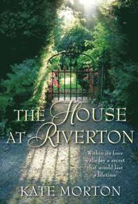 House At Riverton (h�ftad)