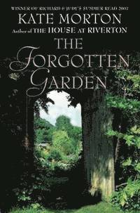 Forgotten Garden (pocket)