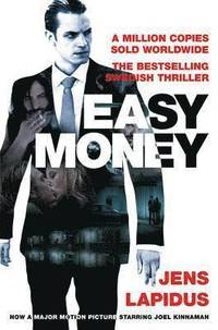 Easy Money (mp3-bok)