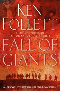 Fall of Giants (kartonnage)