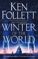 Winter of the World (inbunden)