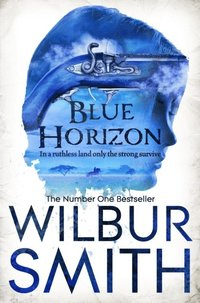 Blue Horizon (e-bok)
