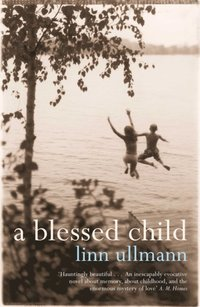 Blessed Child (pocket)