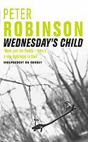 Wednesday's Child (h�ftad)