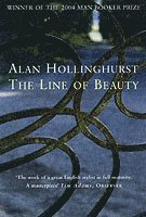 The Line of Beauty (h�ftad)