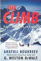 The Climb (h�ftad)