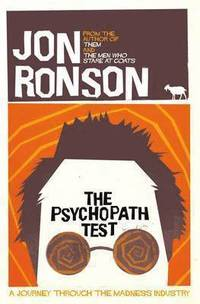 The Psychopath Test (h�ftad)