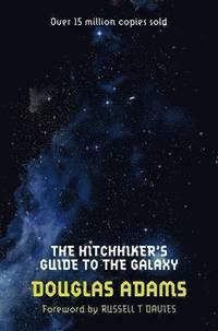 The Hitchhiker's Guide to the Galaxy (pocket)