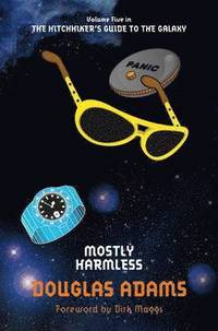 Mostly Harmless (pocket)