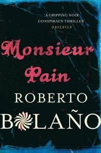 Monsieur Pain (h�ftad)