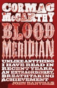 Blood Meridian (h�ftad)