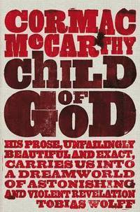 Child of God (h�ftad)