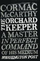 The Orchard Keeper (h�ftad)
