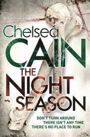 The Night Season (h�ftad)