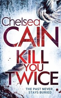 Kill You Twice (h�ftad)