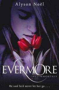 The Immortals: Evermore (h�ftad)