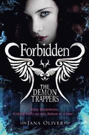 The Demon Trappers: Forbidden (h�ftad)