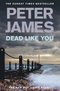 Dead Like You (h�ftad)