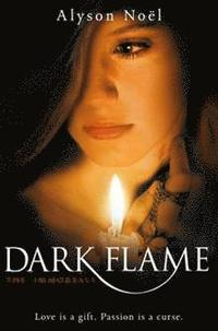 The Immortals: Dark Flame (h�ftad)