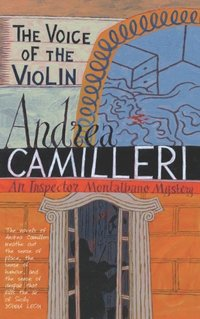 Voice of the Violin (e-bok)