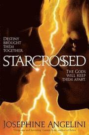 Starcrossed (h�ftad)