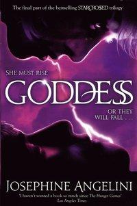 Goddess (Starcrossed 3) (h�ftad)