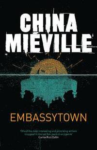 Embassytown (e-bok)