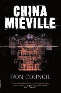 Iron Council (e-bok)