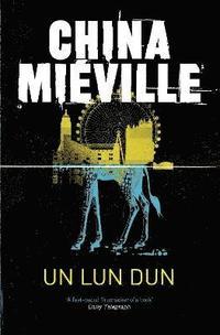 Un Lun Dun (e-bok)