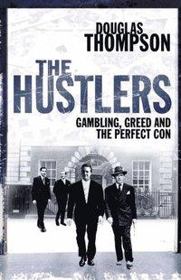 Hustlers (h�ftad)