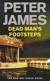 Dead Man's Footsteps (kartonnage)