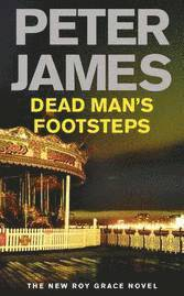Dead Man's Footsteps (h�ftad)