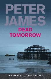 Dead Tomorrow (h�ftad)