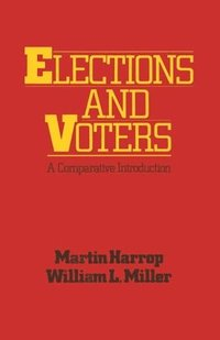 Elections and Voters (h�ftad)