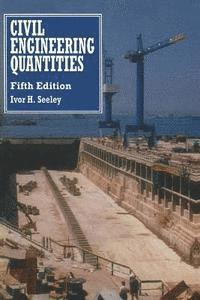 Civil Engineering Quantities (h�ftad)