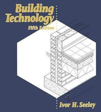 Building Technology (h�ftad)
