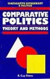 Comparative Politics (h�ftad)