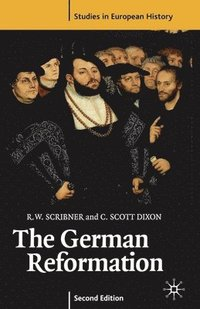 German Reformation (h�ftad)