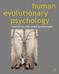 Human Evolutionary Psychology (h�ftad)