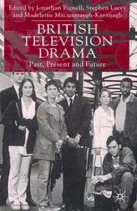 British Television Drama (h�ftad)